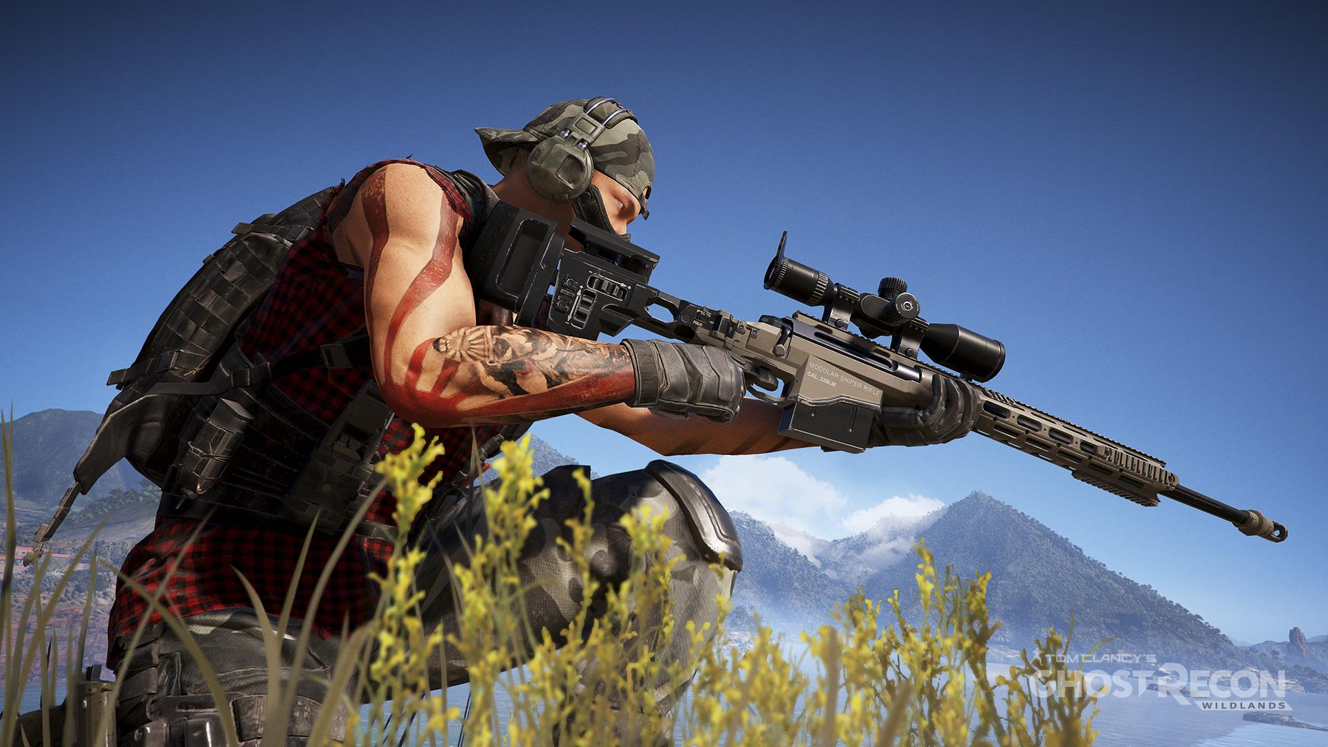 tom clancys the division map size with In Ghost Recon Wildlands You Can Customize Your Appearance With Beards And Camo Up Your Weapons on 6 Assorted Books c503fc43 3094 4c24 9436 Ed993c00b83c additionally Horizon Zero Dawn Trailer Gets New Psx Trailer besides Ghost Recon Wildlands likewise In Ghost Recon Wildlands You Can Customize Your Appearance With Beards And Camo Up Your Weapons besides Tom Clancys Ghost Recon Wildlands E3 Reveal Trailer.