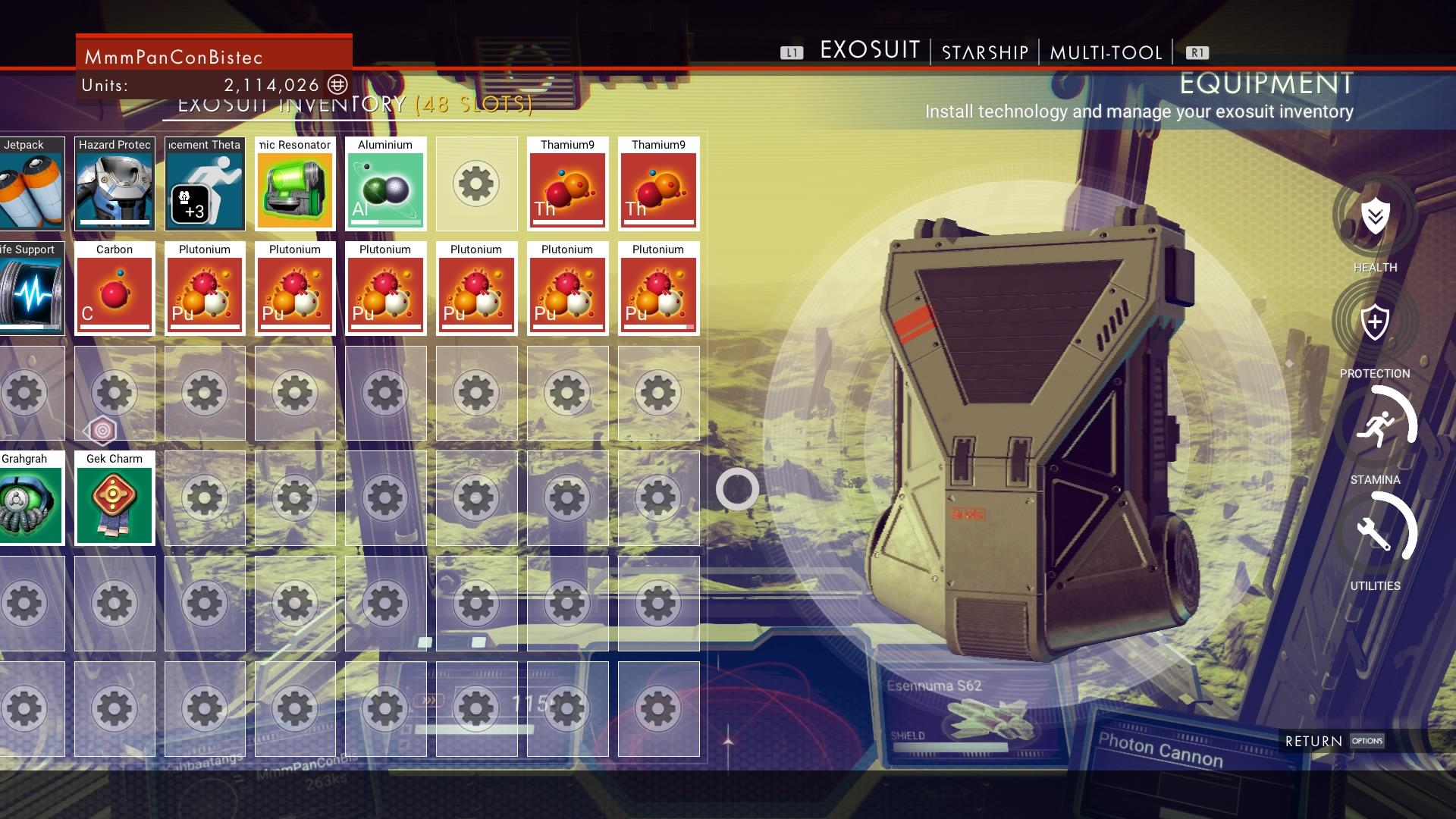 no mans sky save slots