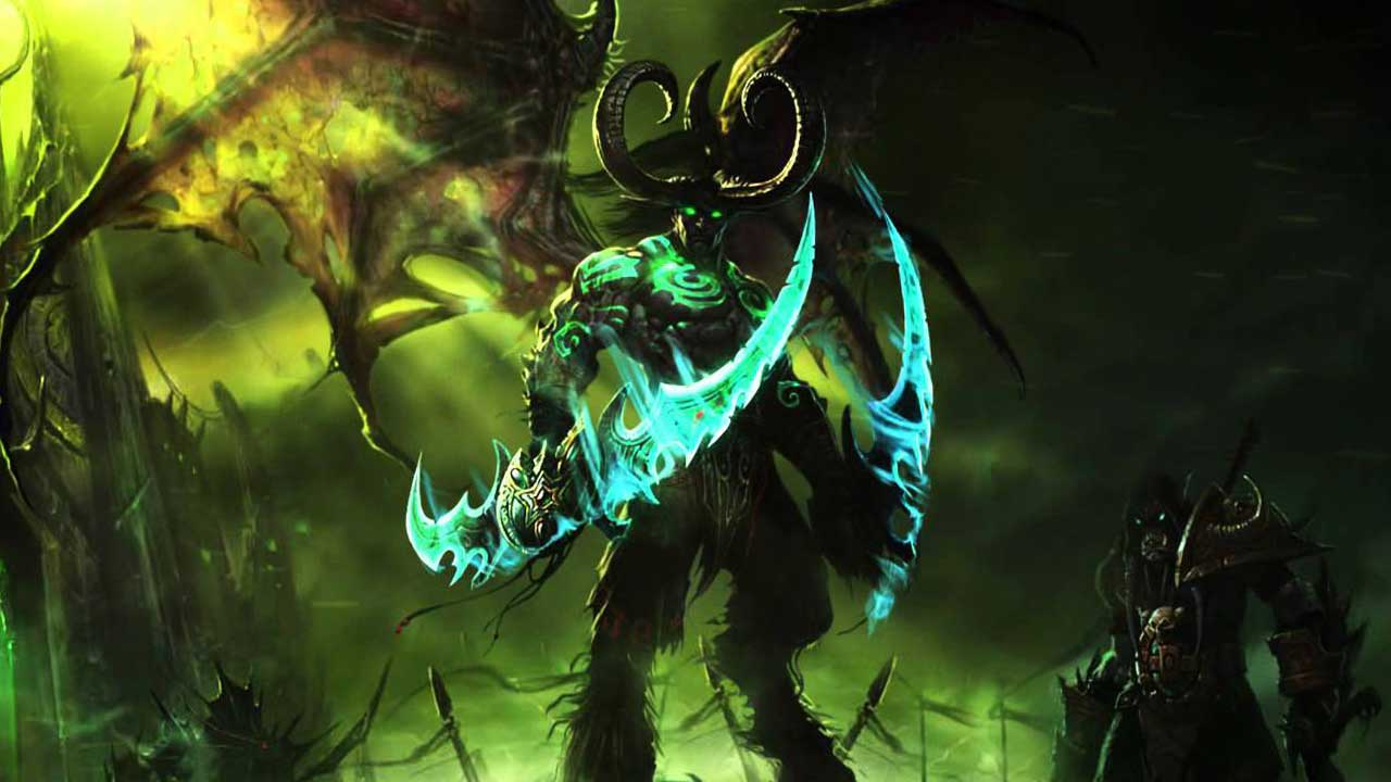 World of Warcraft: Legion release time - US, EU, Australia ...