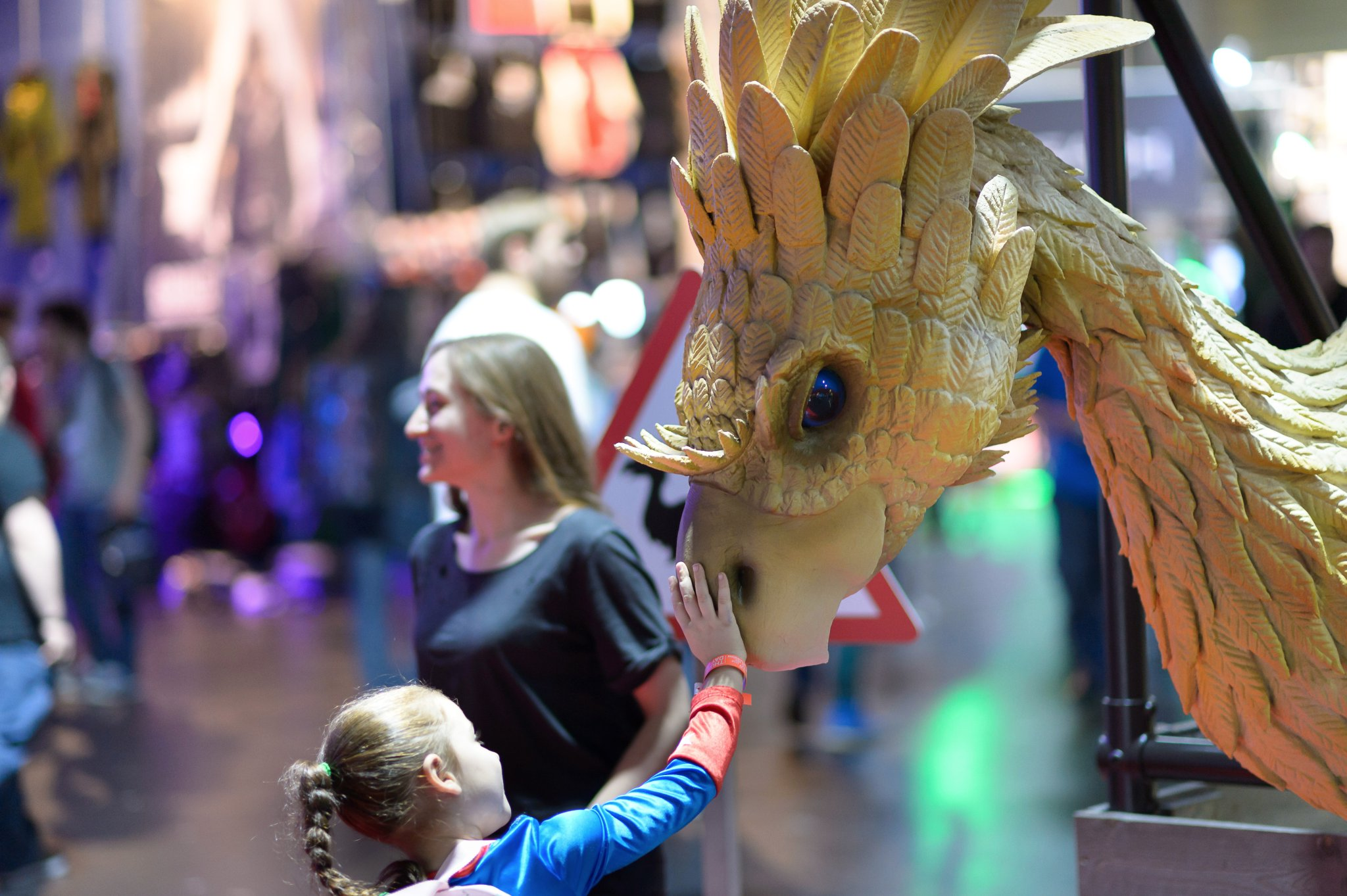 Egx 2016 Smashes Records Sets Dates For 10th Anniversary