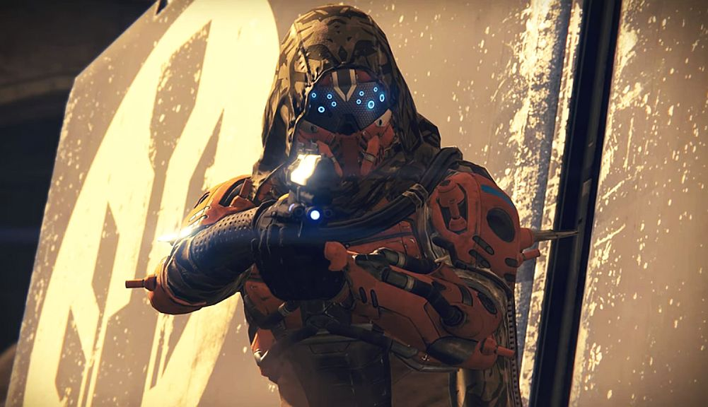 Destiny rise of iron will let you spend real money on boosters and