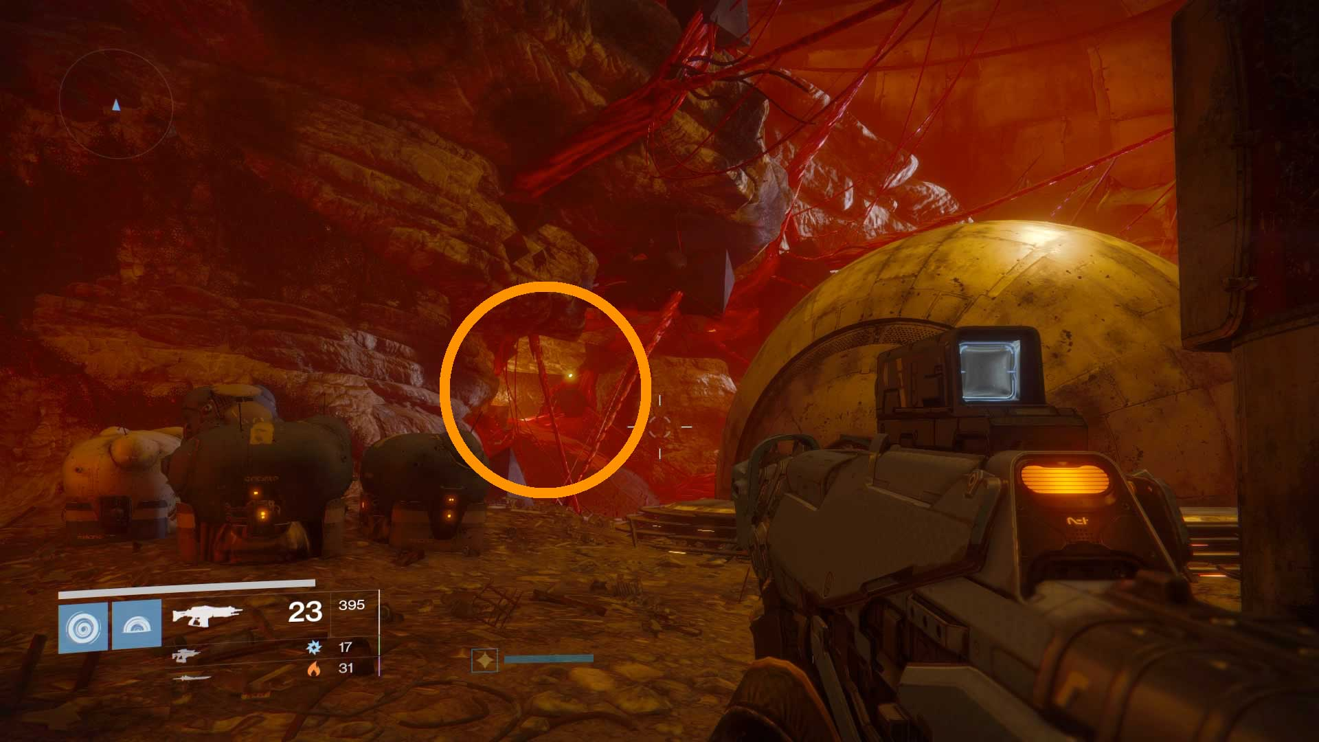 how to get rise of iron icebreaker