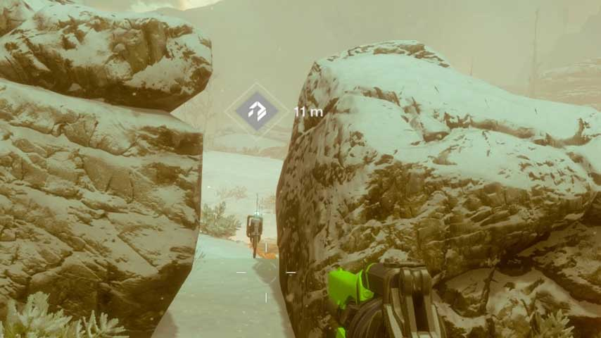 What The Hell Is A Quarantine Patrol Mission Destinythegame