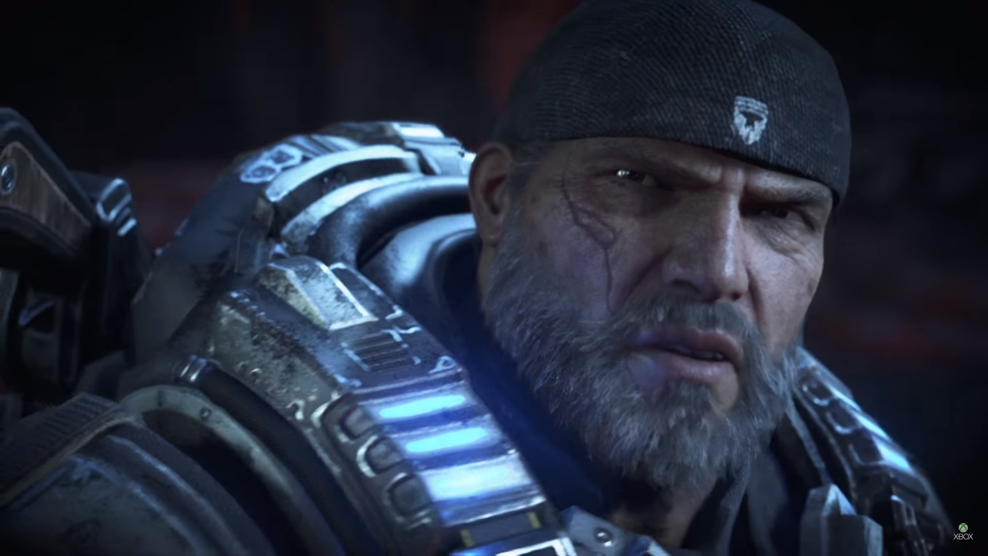 The Gears of War movie has a writer - VG247