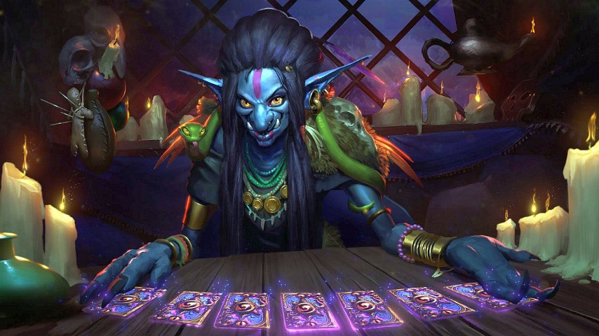 hearthstone matchmaking bug Since activition blizzard now has a patent on rigged matchmaking russian hearthstone streamers talk about the game being rigged alot, but.