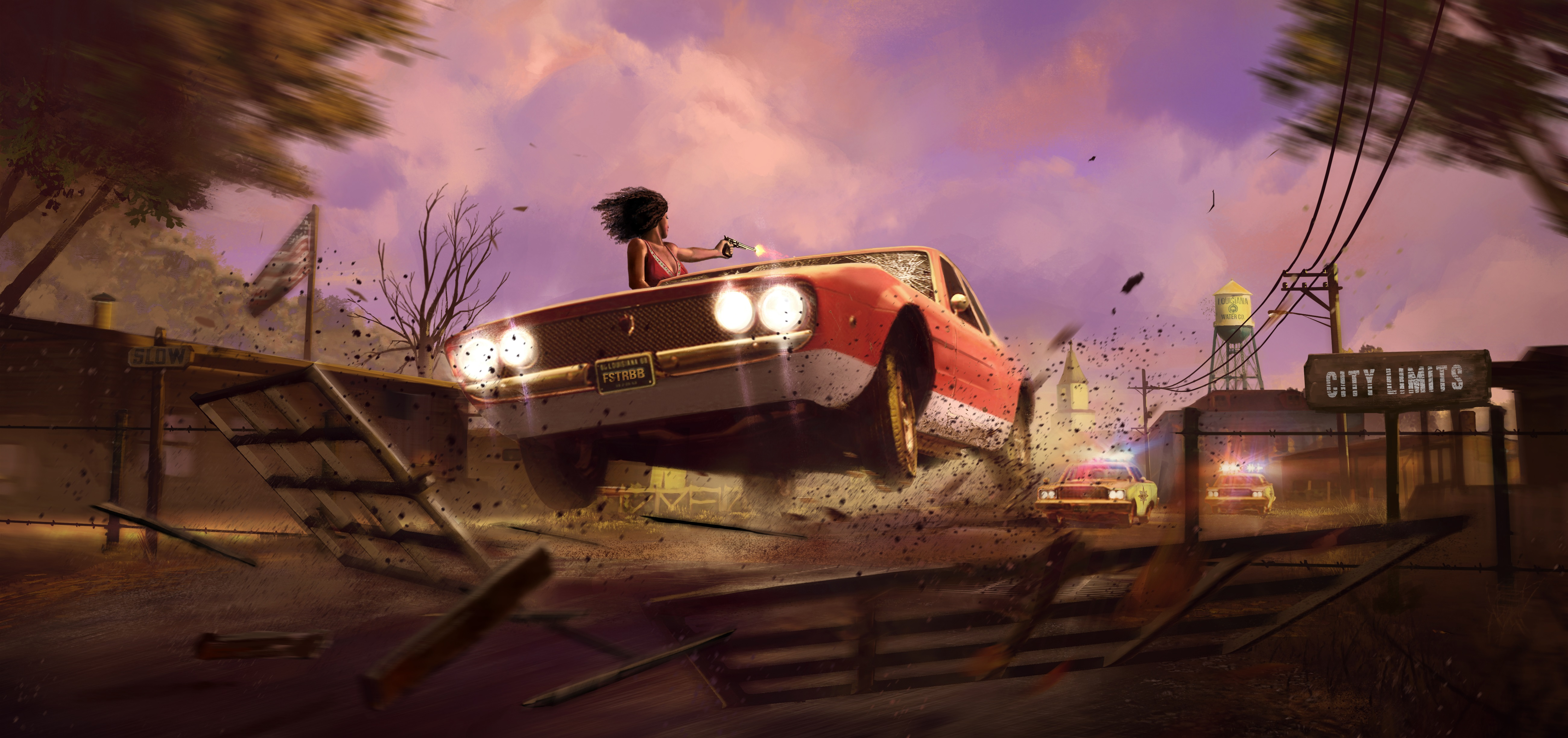 Mafia 3 Free Dlc And Story Expansions Detailed Vg247