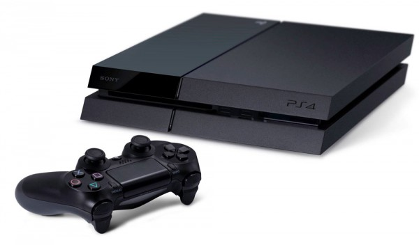 Playstation 4 Firmware Update 4.0