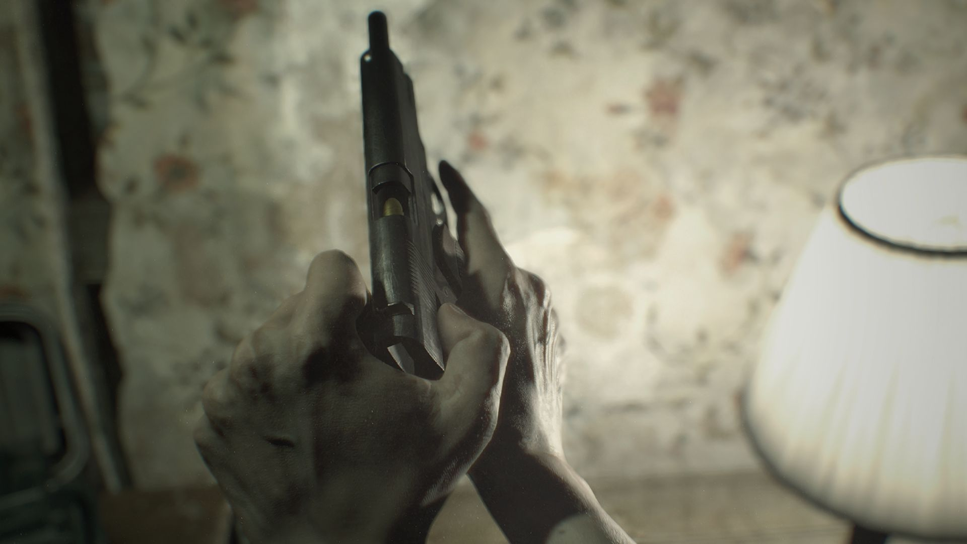 You can beat resident evil 7 in 93 minutes or at least this guy