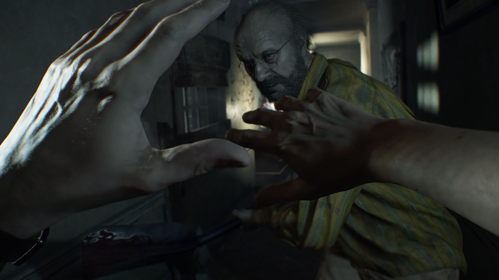 Resident Evil 7 blowout: shocking price rise, ghoulish new ...
