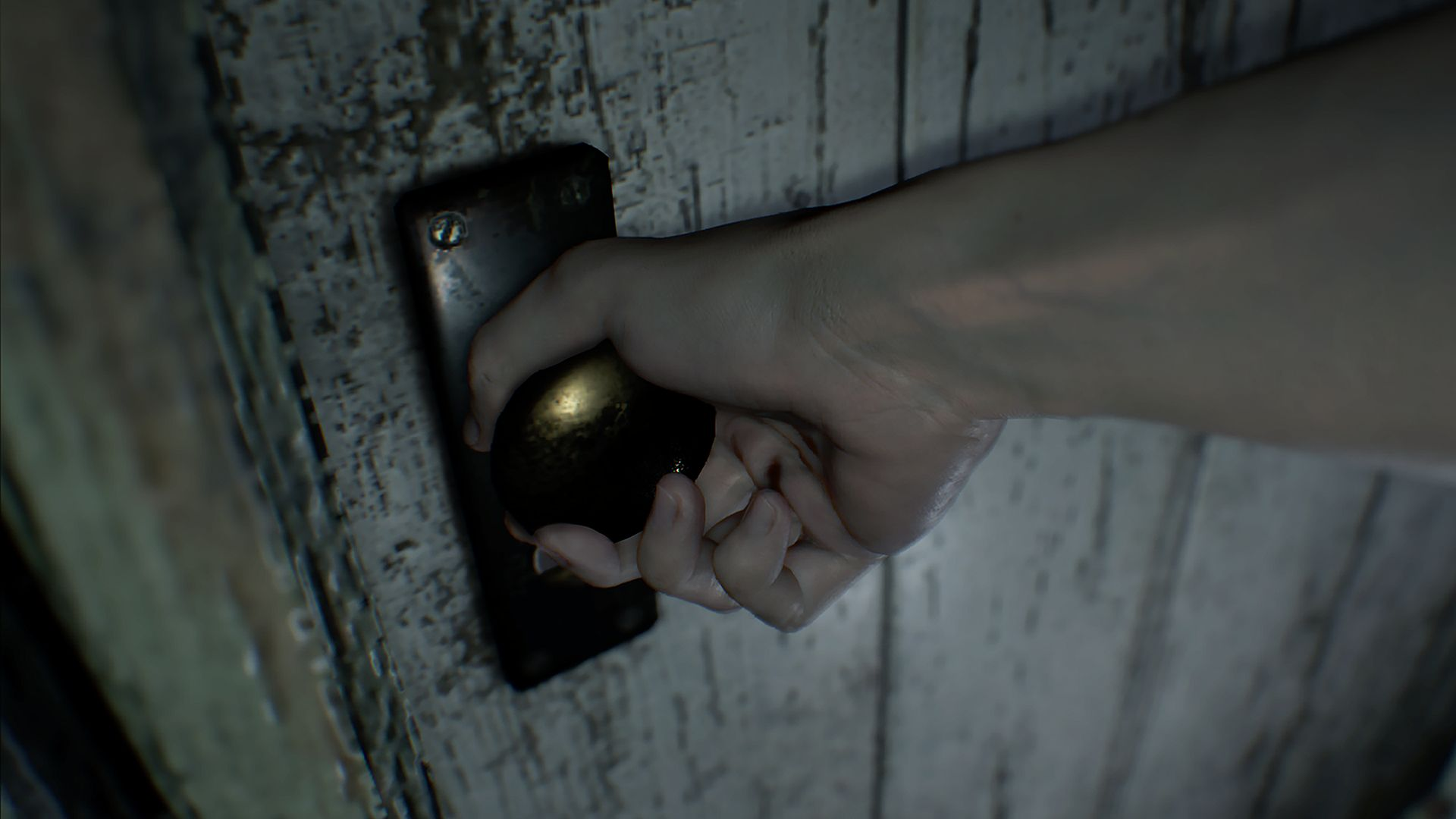 resident evil 7 has cross save on pc and xbox one   are we