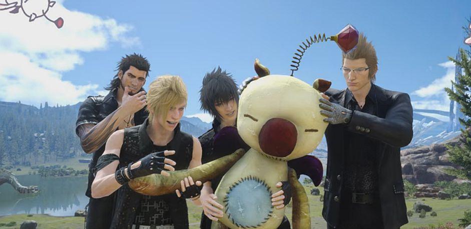 Xbox Live deals: Final Fantasy 15, Mafia 3, GTA 5