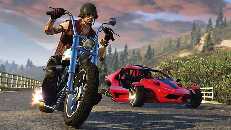 GTA Online Cheats Will Get Their Character Reset After First Offence  VG247