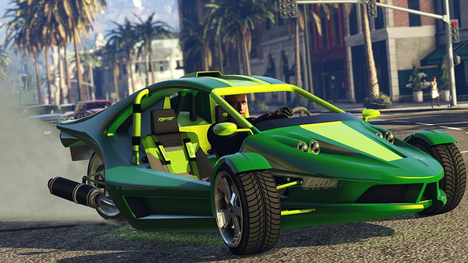 today 39 s bikers update in gta online includes two new rides sixth purchasable property vg247. Black Bedroom Furniture Sets. Home Design Ideas