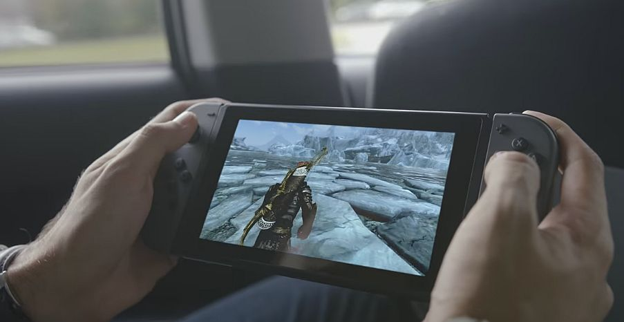 Nintendo Switch Release Date Price And Games Line Up To