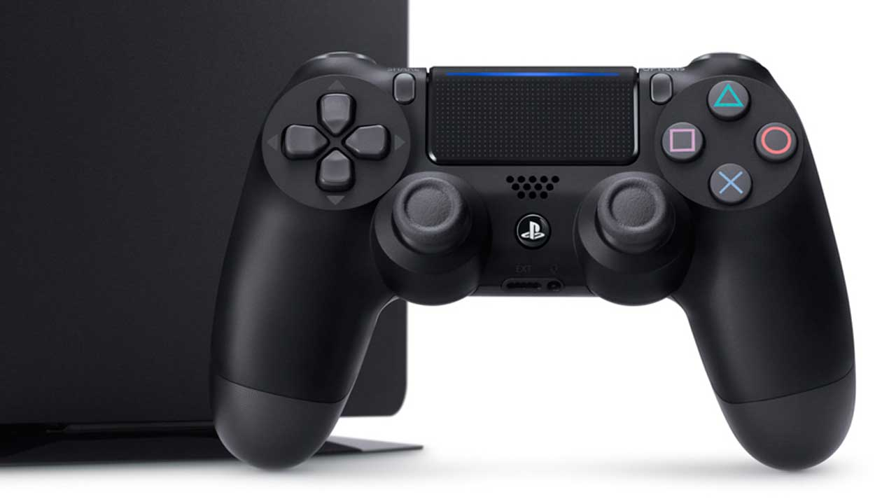 Steam Is Expanding Its Ps4 Controller Support  Which Feels