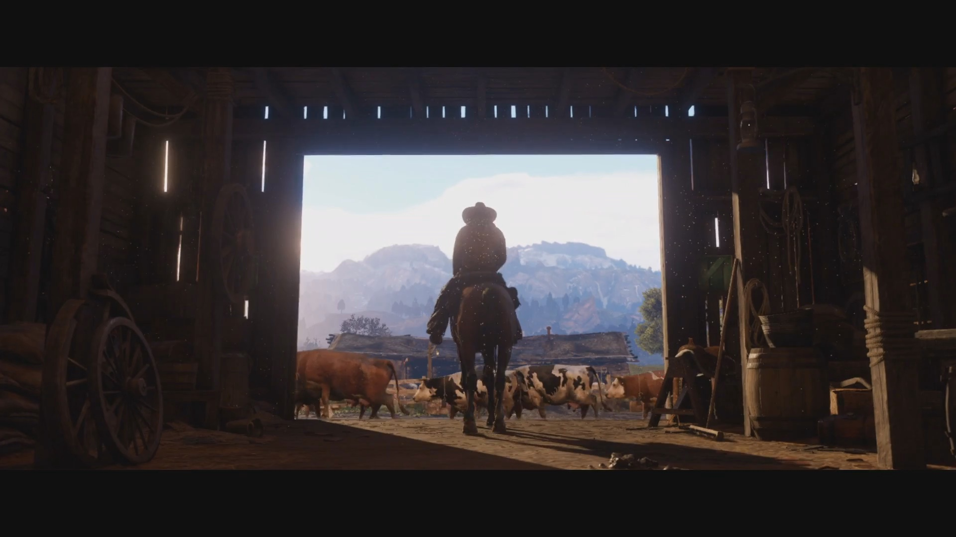 rdr 1 The question of how many copies red dead redemption 2 is projected to sell  has been a frequently asked one, even if getting it right is.