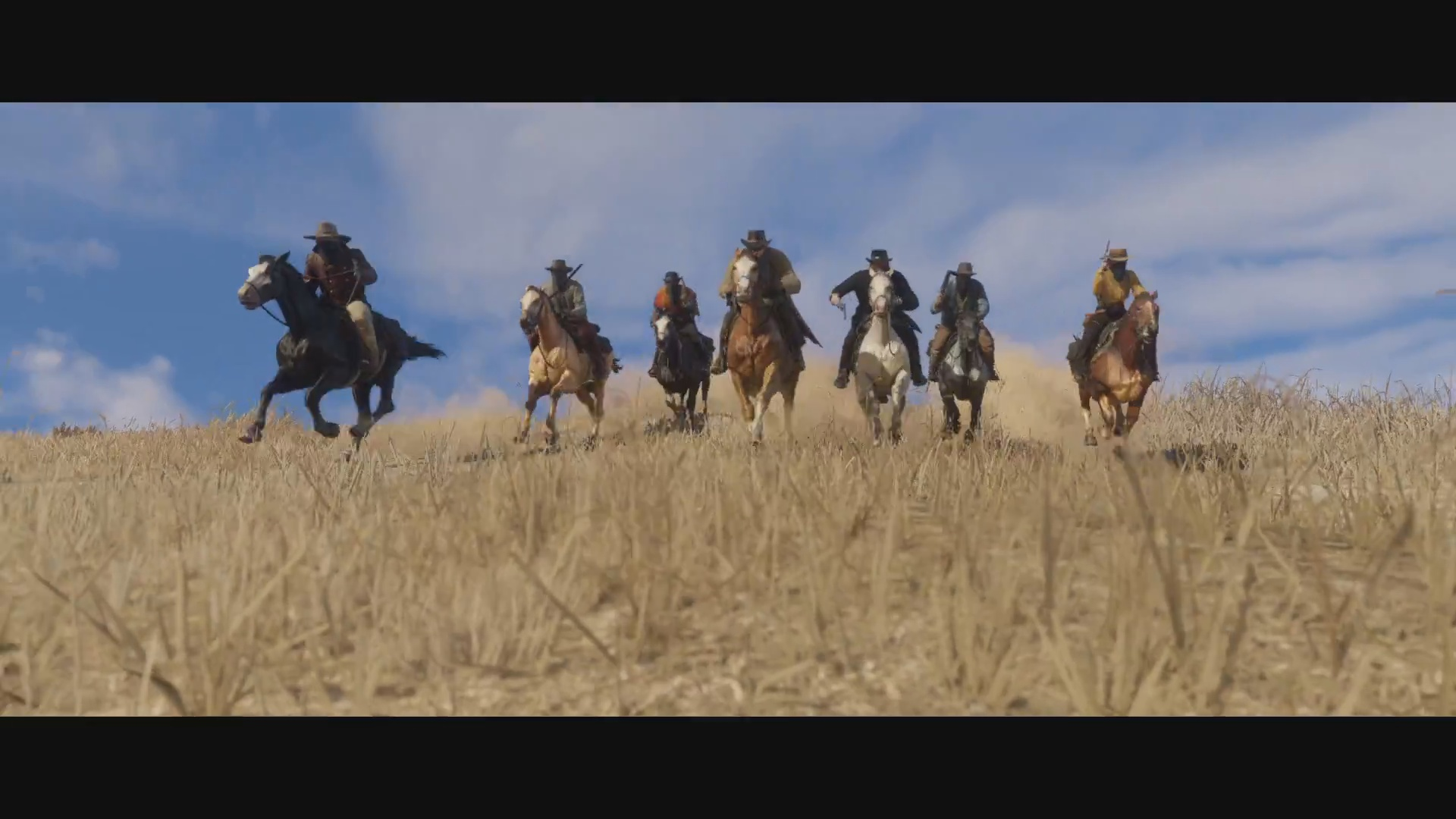 Red Dead Redemption 2 Trailer Screens Will Help You