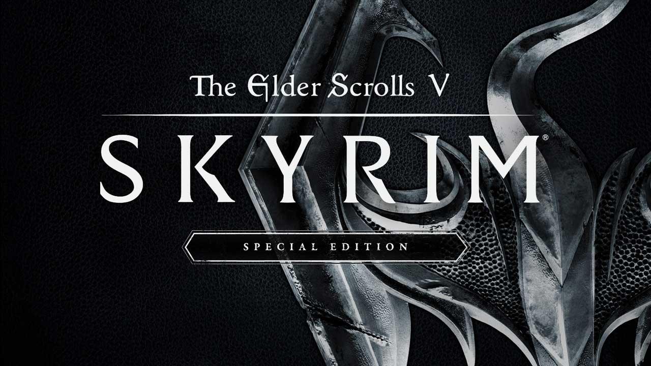 skyrim special edition strategy guide pdf