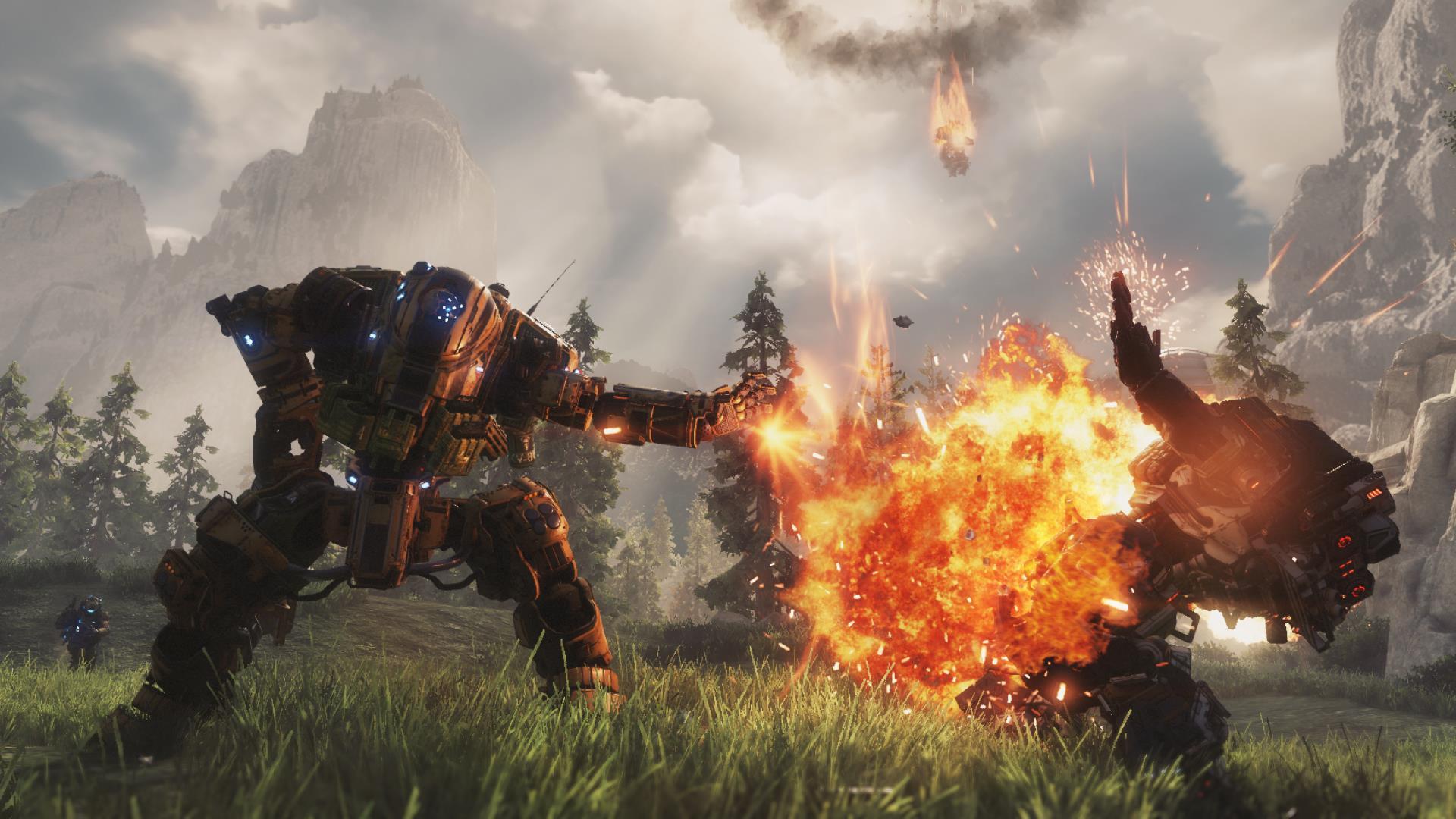 Titanfall 2 update nerfs Map Hack, rebalances Tone and
