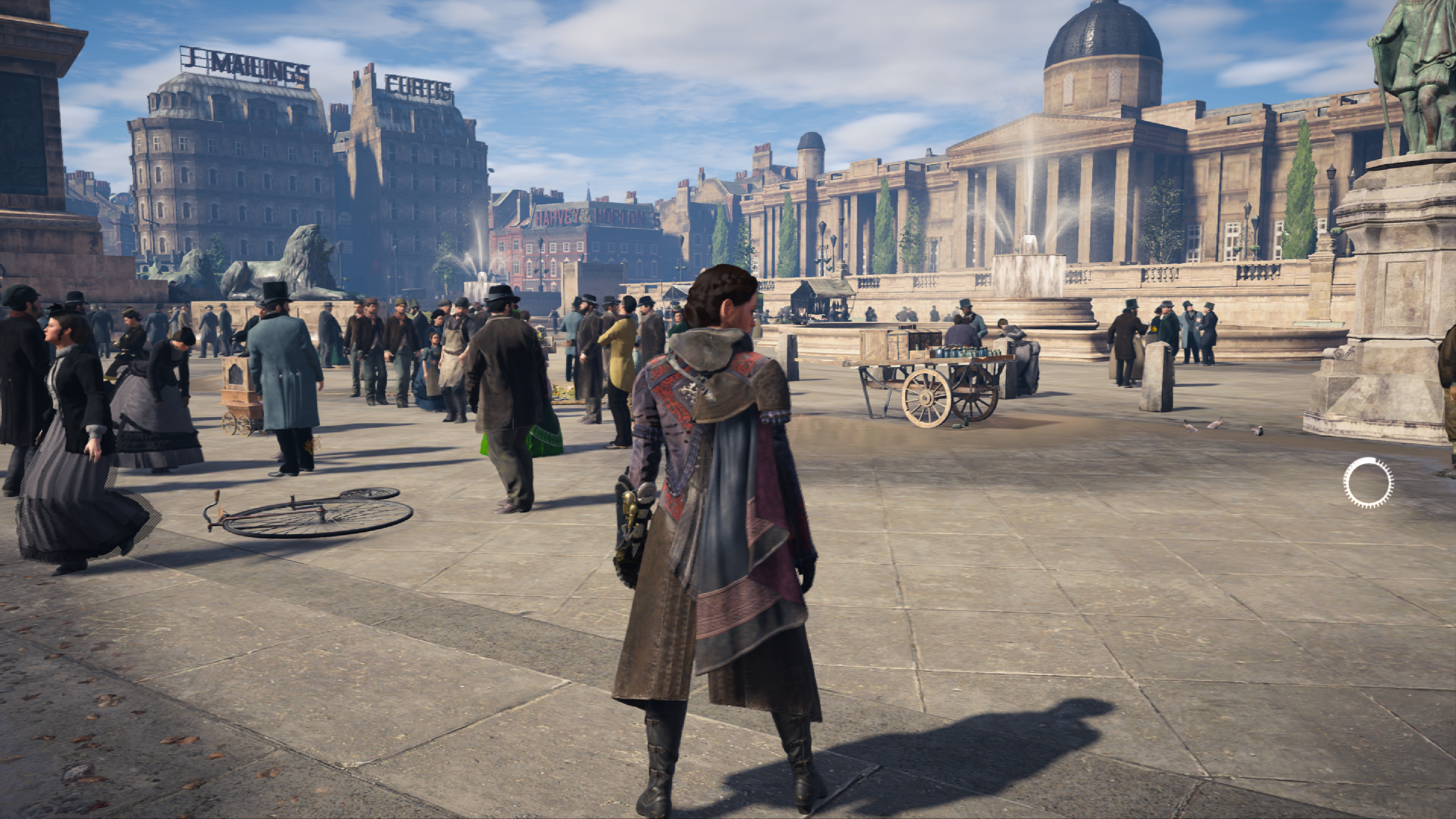 Assassin's Creed Syndicate gets a PS4 Pro patch, with ...