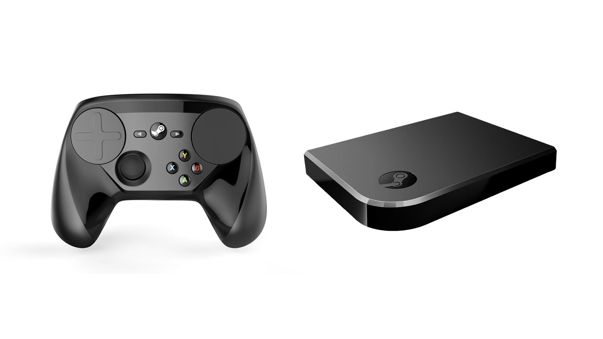 Steam Link Xbox One Controller