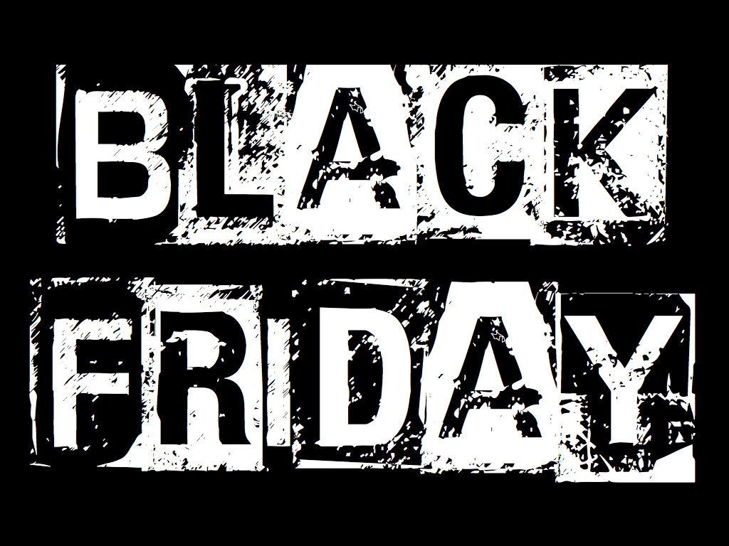 Kaalimato Black Friday