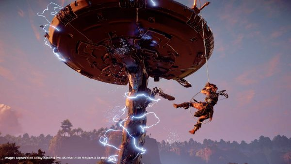 Pubg Hdr Ps4: Horizon Zero Dawn Expected To Sell 4-6 Million Copies This