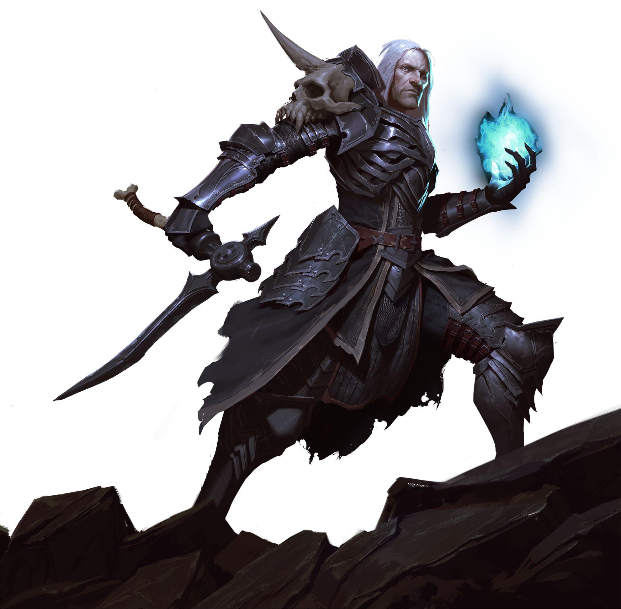 Diablo  Frost Rathma Build