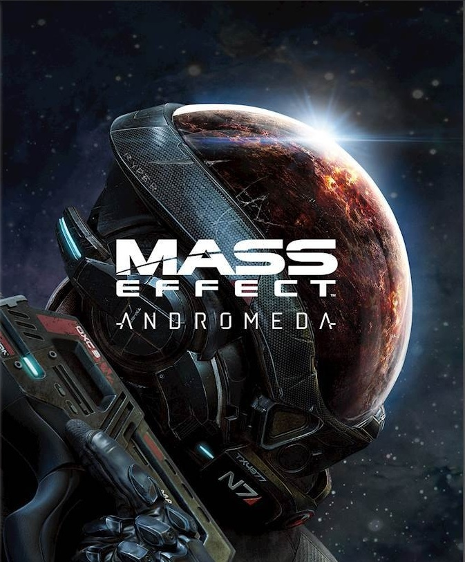 the art of mass effect andromeda pdf