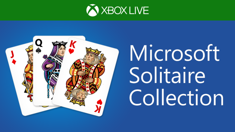 Microsoft Solitair Collection