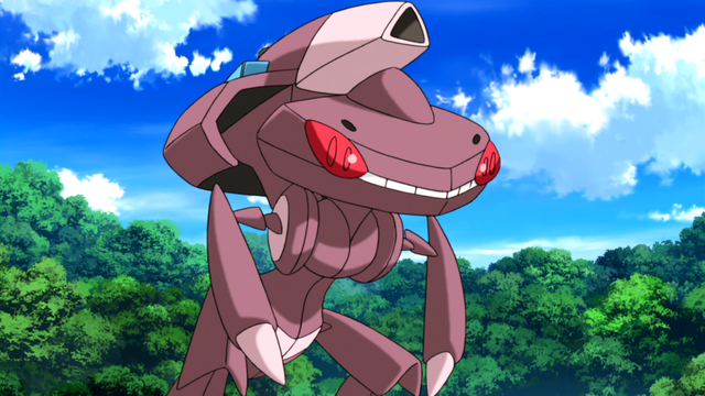 Don T Forget To Pick Up Your Free Genesect For Pokemon