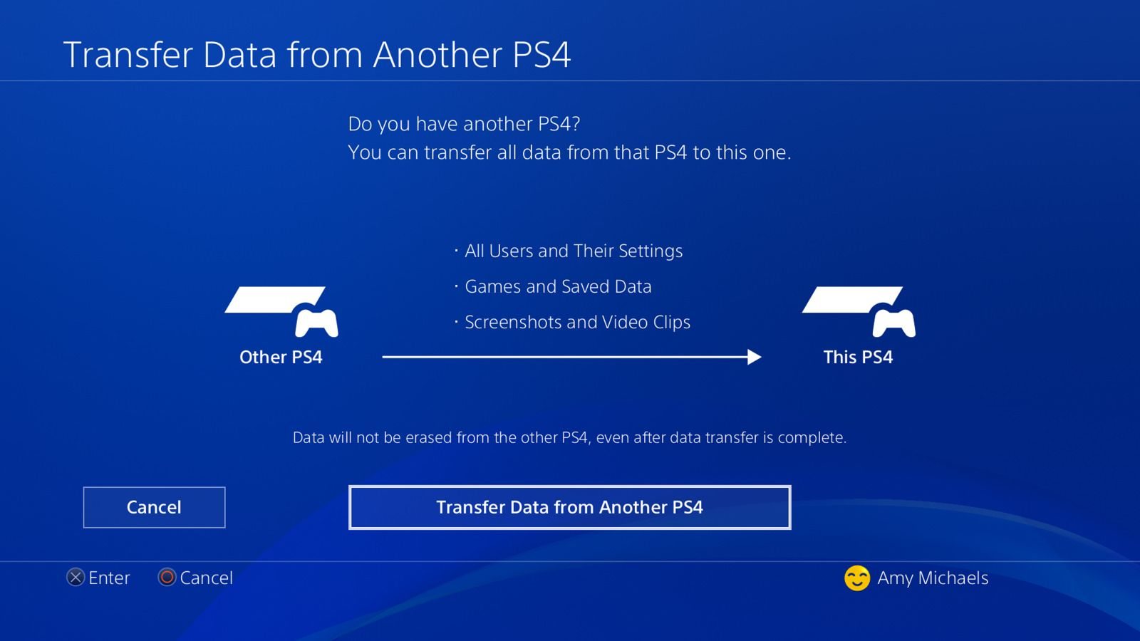 ps4 how to appear offline