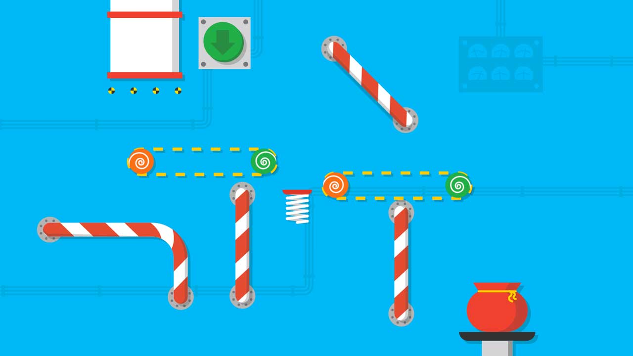 We're all too busy for Google's Christmas-themed ...