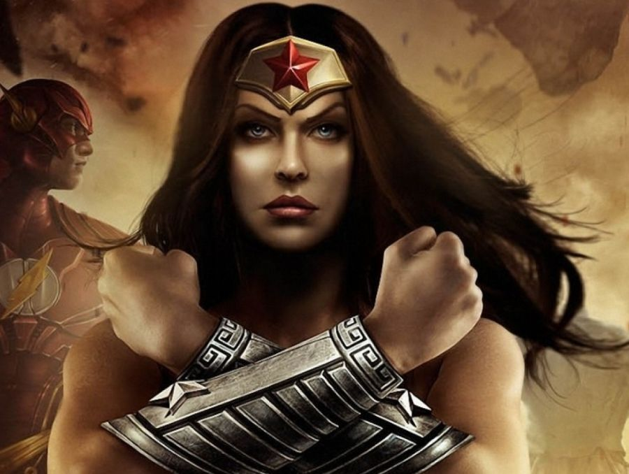 Injustice: Gods Among Us and Haunted House now playable on ...