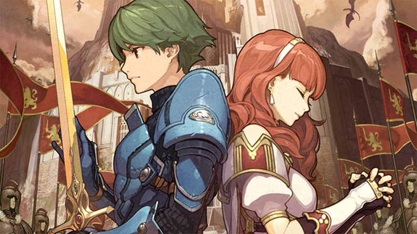 fire emblem echoes for 3ds  fire emblem warriors for new 3ds and switch  and fire emblem heroes
