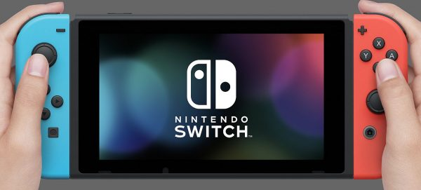 Nintendo Switch: Wireless LAN support, battery replacement, other ...
