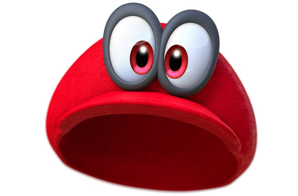 Super Mario Odyssey Trailer Provides A Fun Overview Of