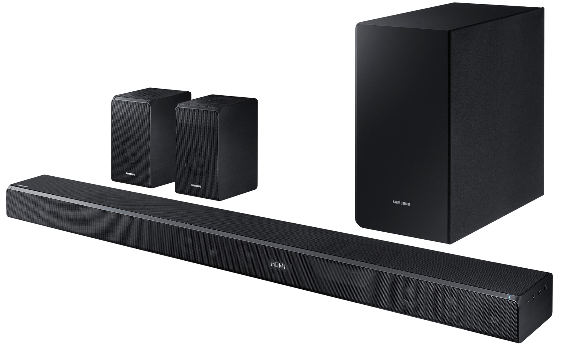 The Best Soundbars For Ps4 Pro Xbox One S And Tv Vg247