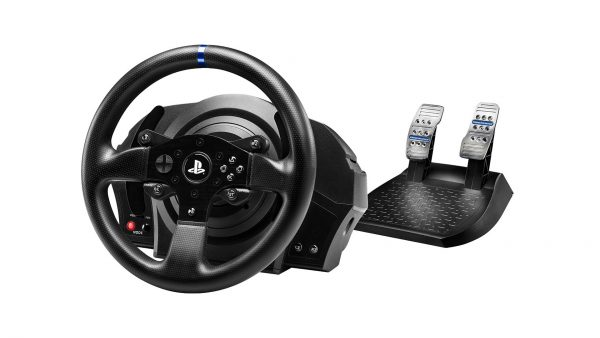the best steering wheels for ps4 and pc vg247. Black Bedroom Furniture Sets. Home Design Ideas
