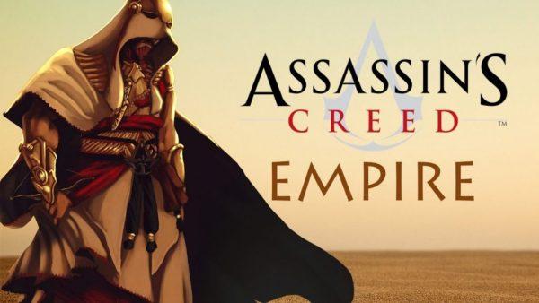 [Assassin's Creed Empire] หรือนี่คือภาคใหม่ของซีรี่ส์นักฆ่าชื่อดัง!!