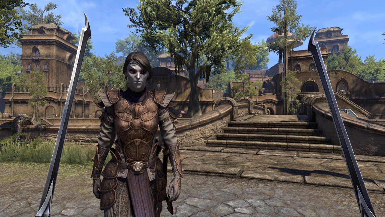 The Elder Scrolls Online: Morrowind - here's your first ...