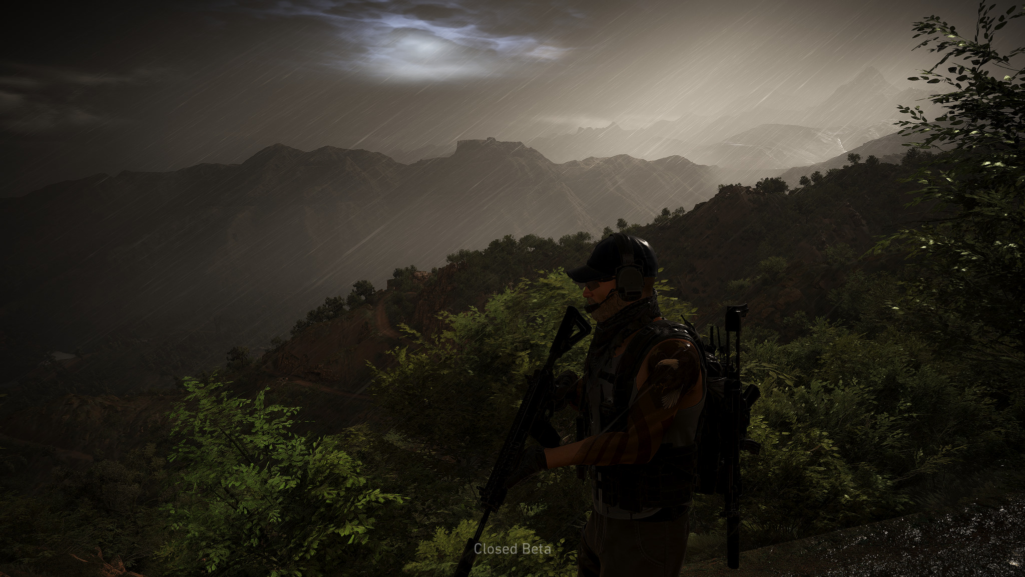 Preview - Ghost Recon Wildlands closed beta 4K screenshots ...