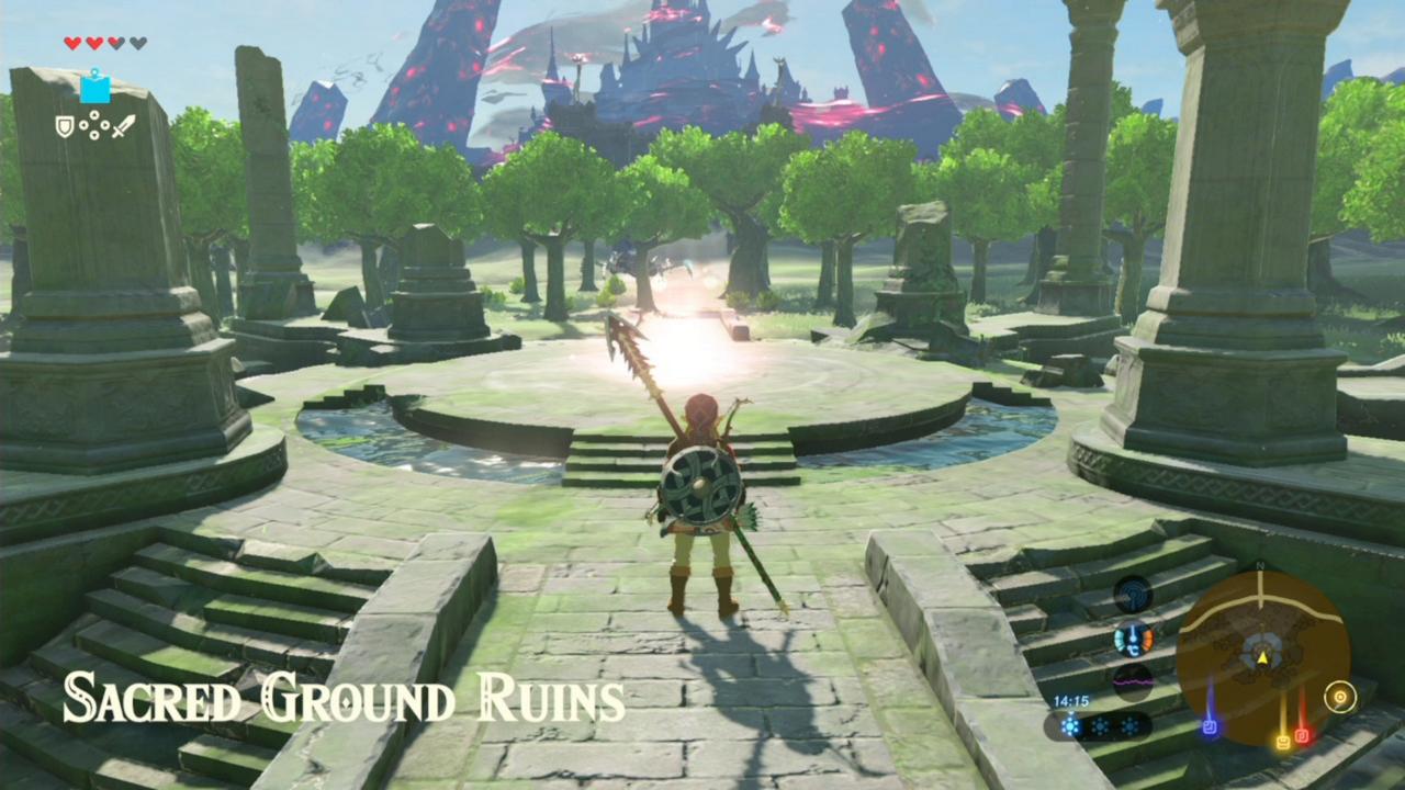 Zelda Memories Live Wallpaper Best HD Wallpaper