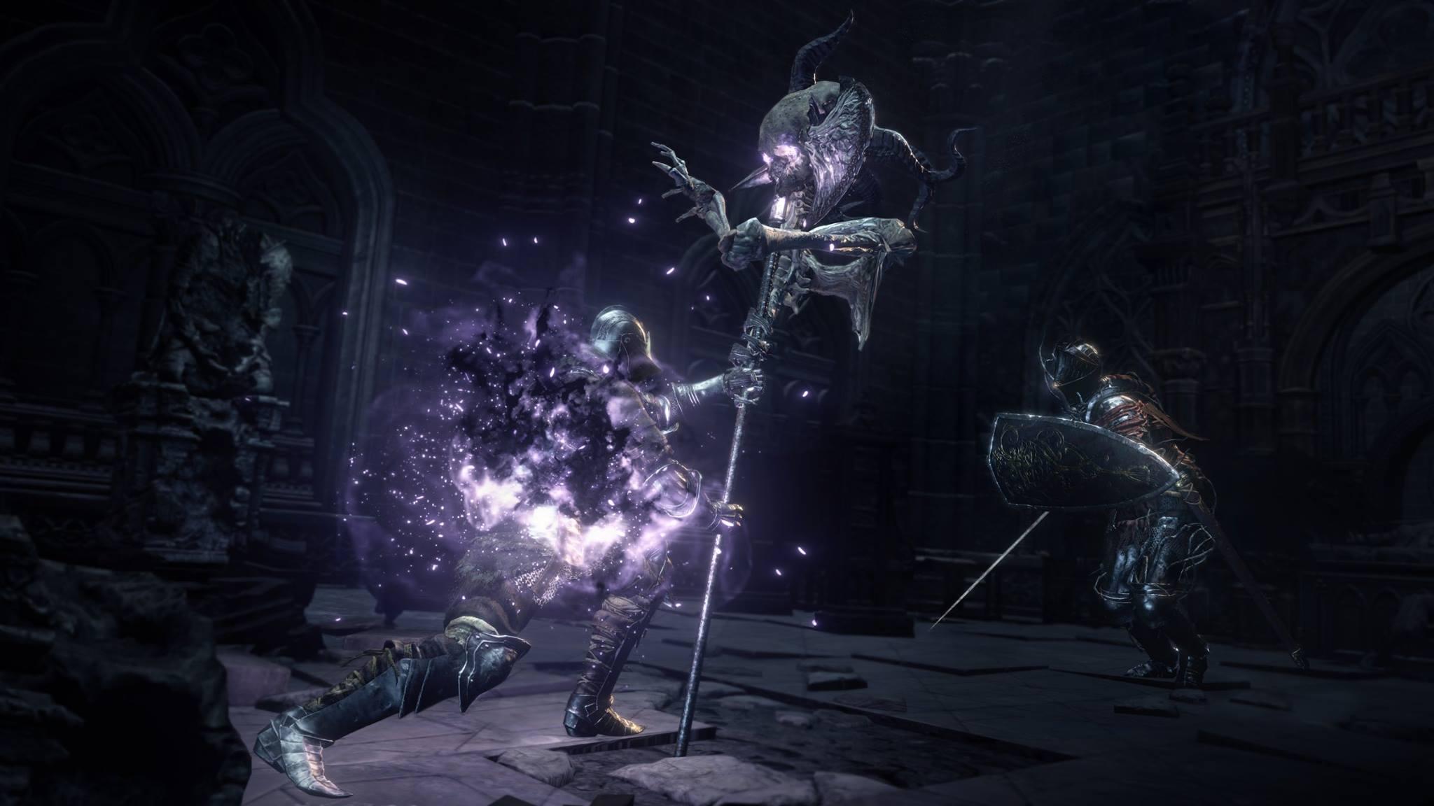 Dark Souls Ringed City Dlc