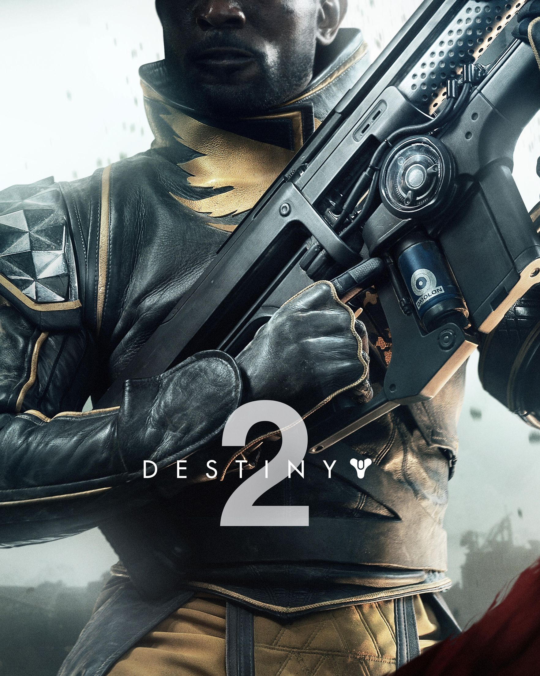 Awesome IPhone\/Android Destiny Wallpaper : DestinyTheGame