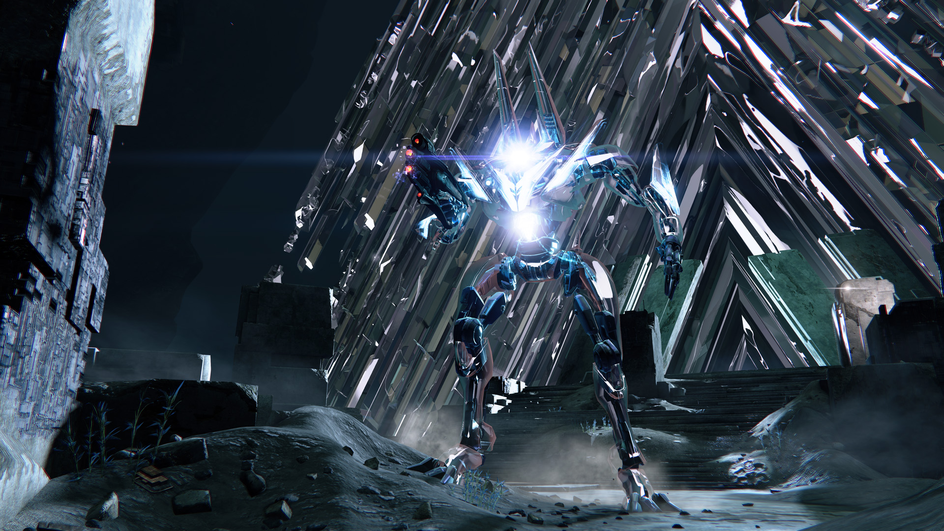 destiny vault of glass matchmaking website Last week i got on the phone with bungie's luke smith, lead designer on destiny's vault of glass raid we had a cool chat, and i included a bunch of quotes in the feature we just ran on the main site.