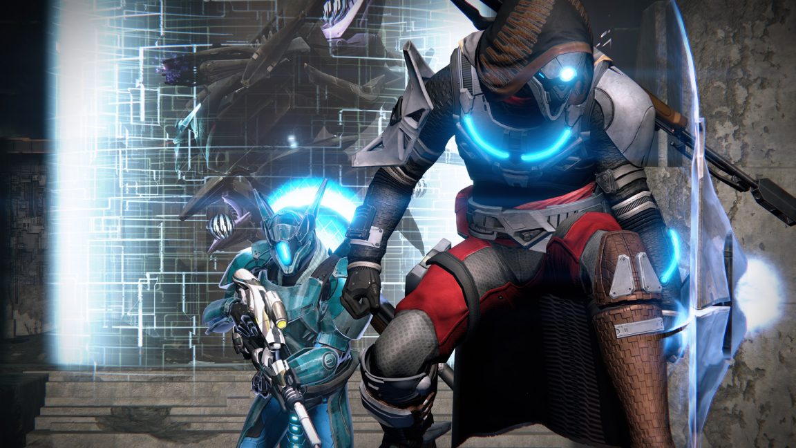 destiny vault of glass matchmaking site Are you a level 28 guardian in destiny, just waiting for your friends to level up to the same so you can take on venus' vault of glass raid turns out, you mightn't.