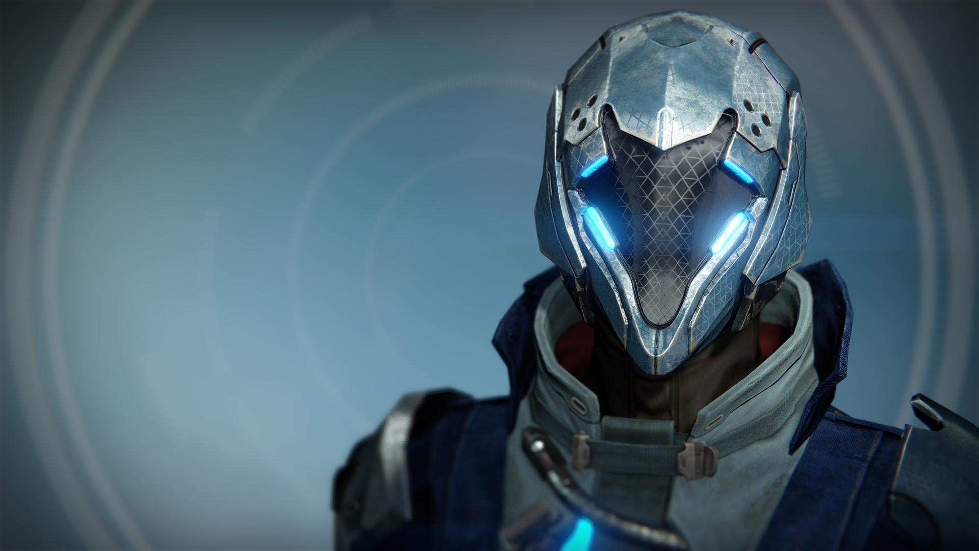 Here's A Look At Raid Armor From