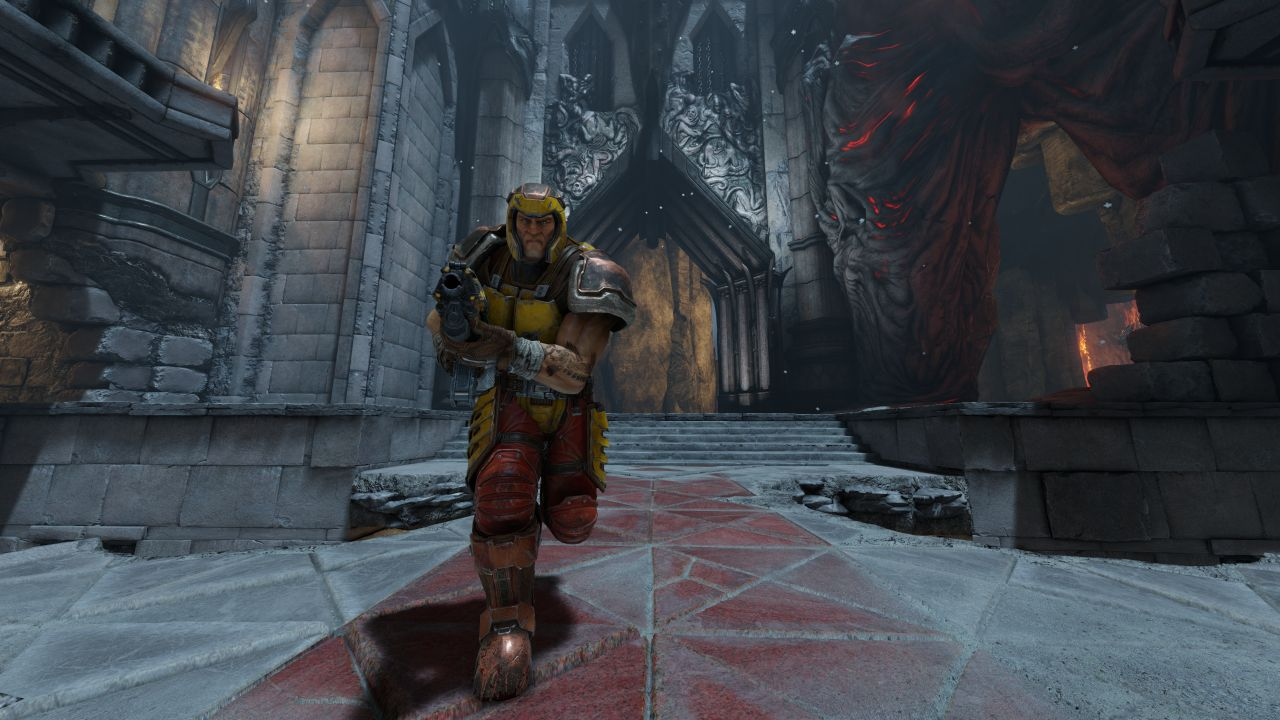 Quake Champions will be a free-to-play title unless you purchase it