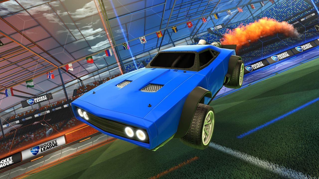 Reddit Rocket League  S Car